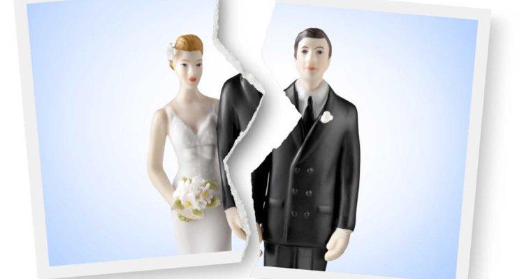 Tenerife: la región con mayor tasa de divorcio
