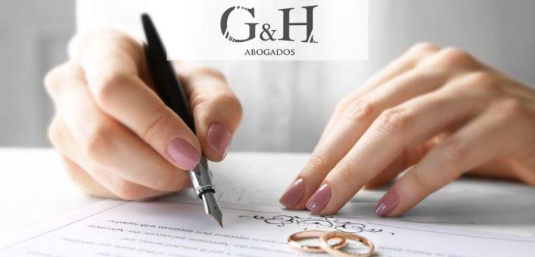 En Tenerife aumentan los divorcios | GyH Abogados
