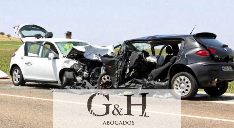 Accidentes de tráfico en el verano 2018 | GyH Abogados Tenerife
