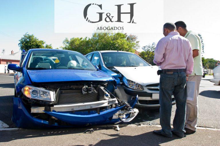Accidente de coche: Diez factores a tener en cuenta