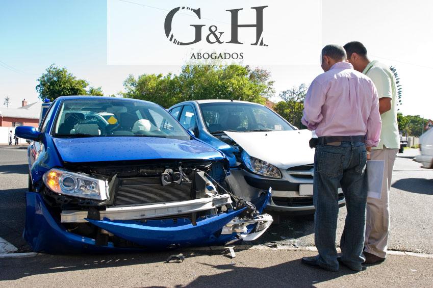 abogado accidente de coche tenerife