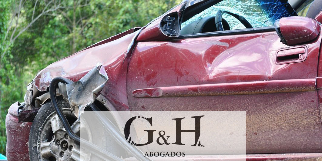 seguro accidente de trafico tenerife