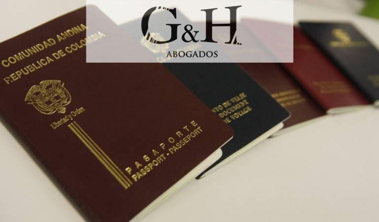 Migración: Asuntos legales seguros confiando en los mejores abogados
