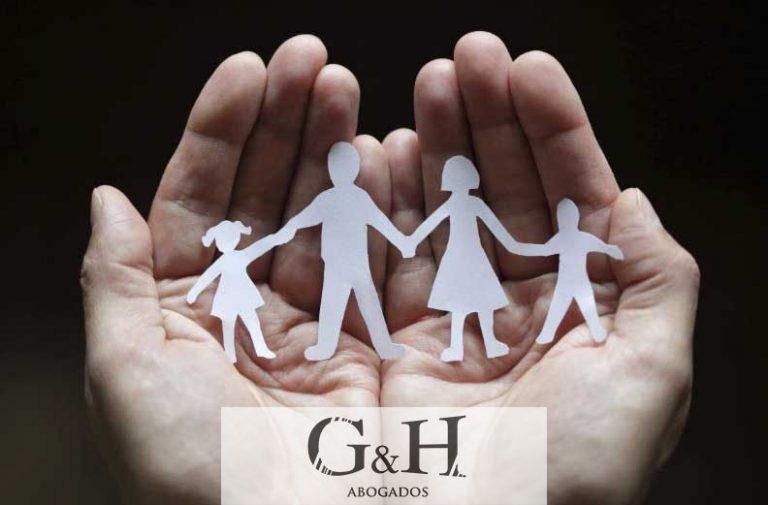 Abogados especialistas en familia: Por la paz de la convivencia
