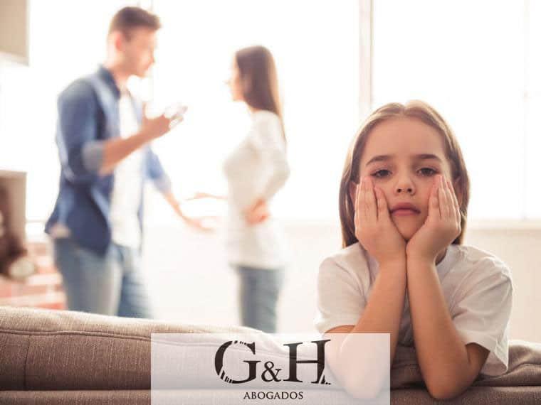 divorcio con hijos tenerife