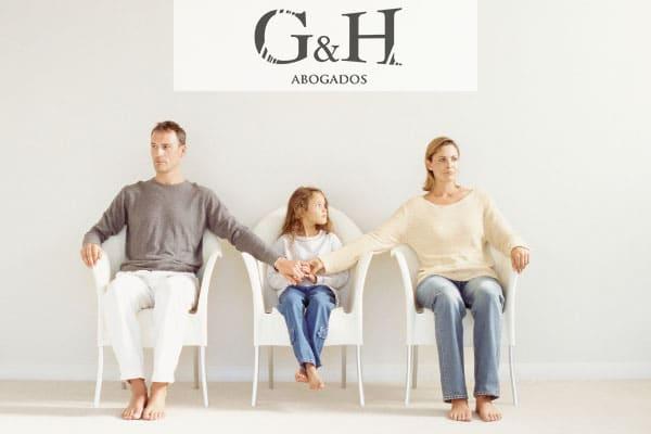 Divorcio con hijos: Una delicada situación que afrontar