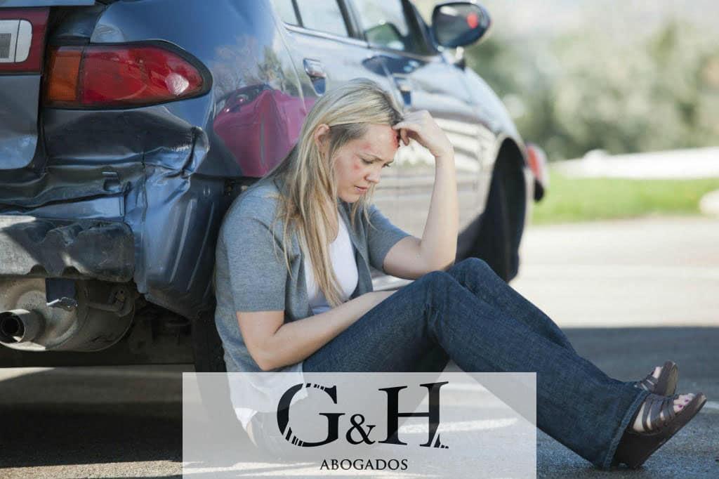reclamar accidente vial tenerife