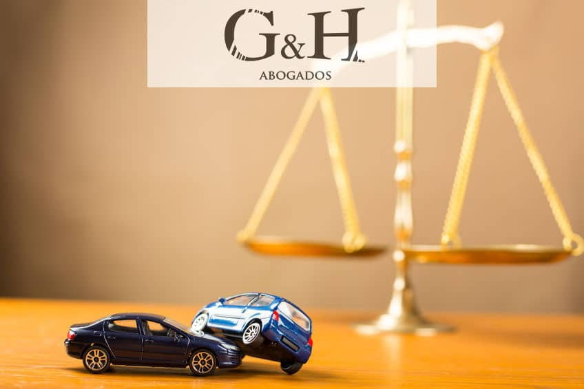 reclamar indemnizacion accidente trafico tenerife