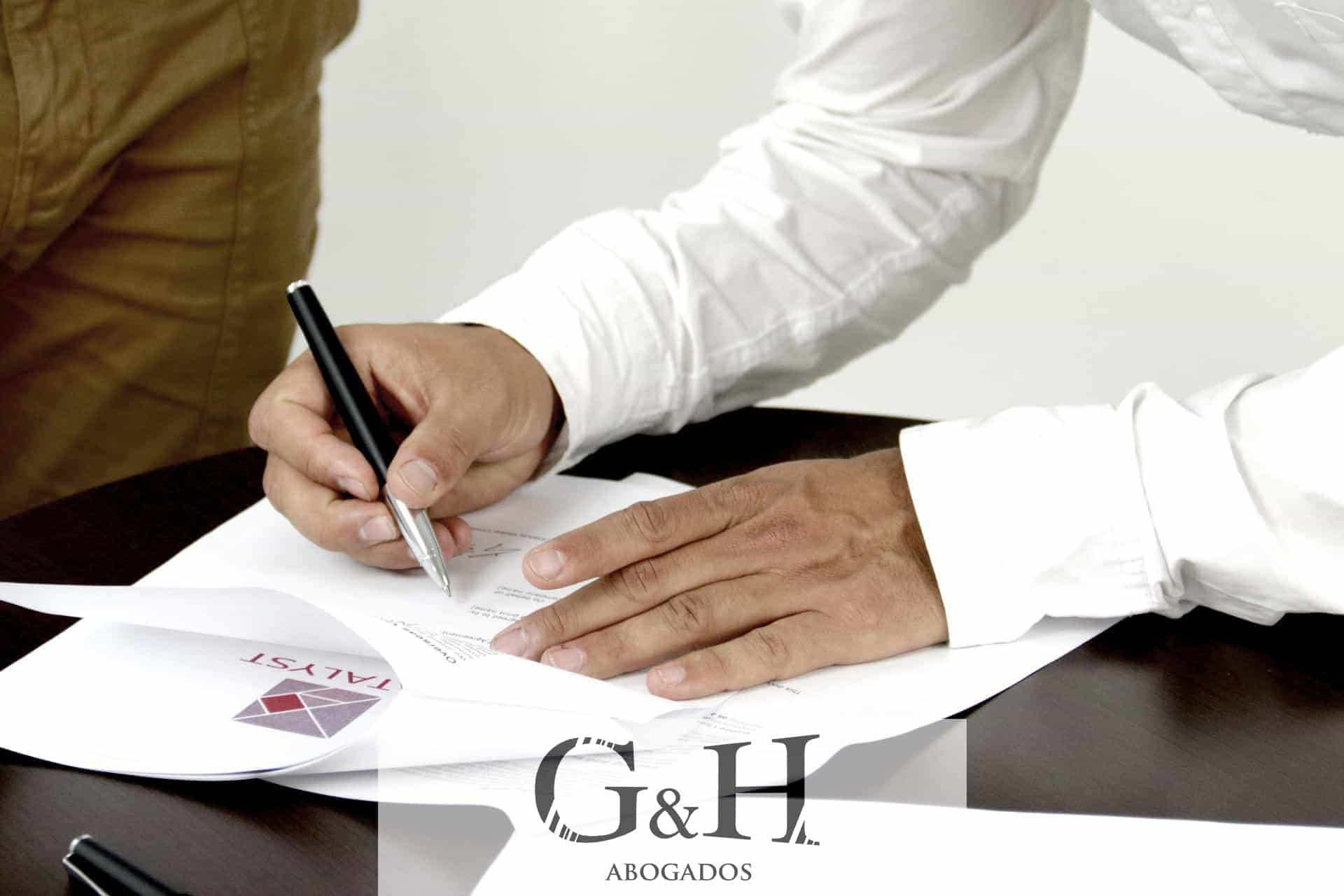 redactar testamento tenerife