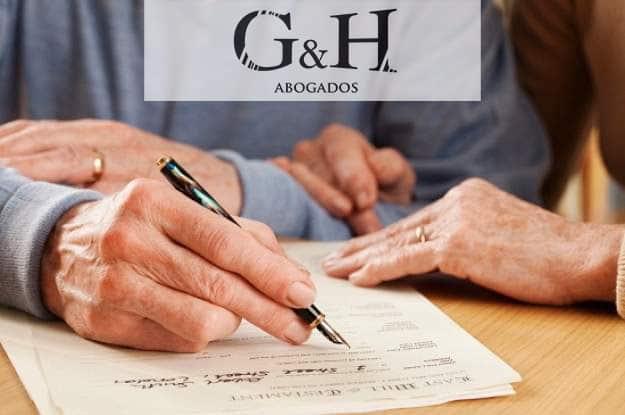 Redactar un testamento: ¿Qué opciones están a mi alcance?