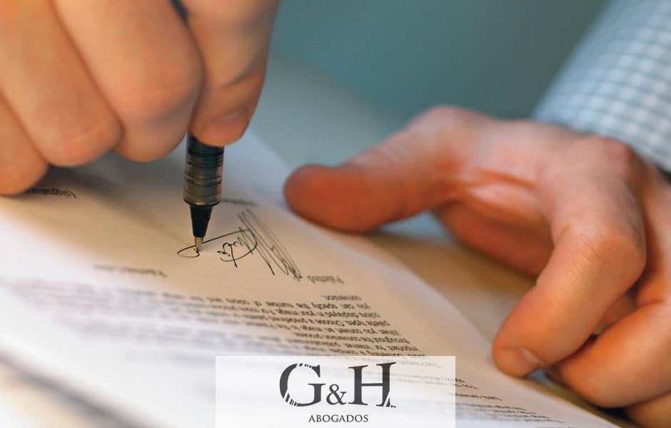 abogados expertos en herencias tenerife