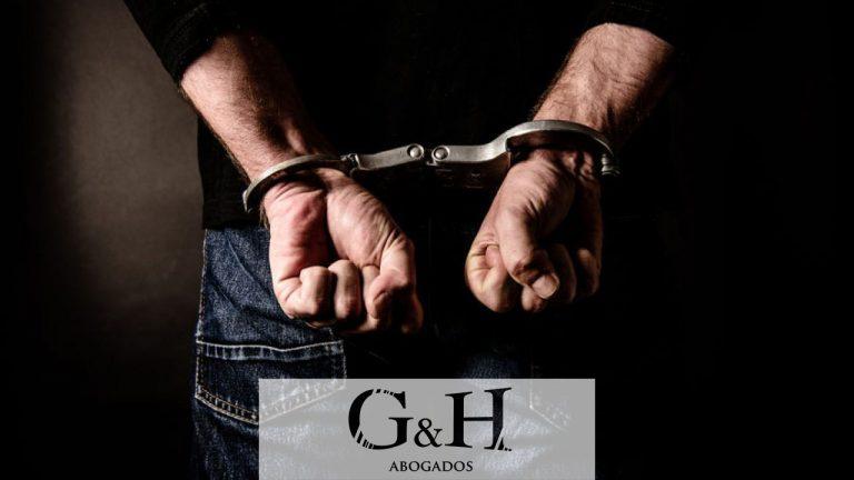 Asesoría jurídica penal: Garantía en la defensa con los mejores