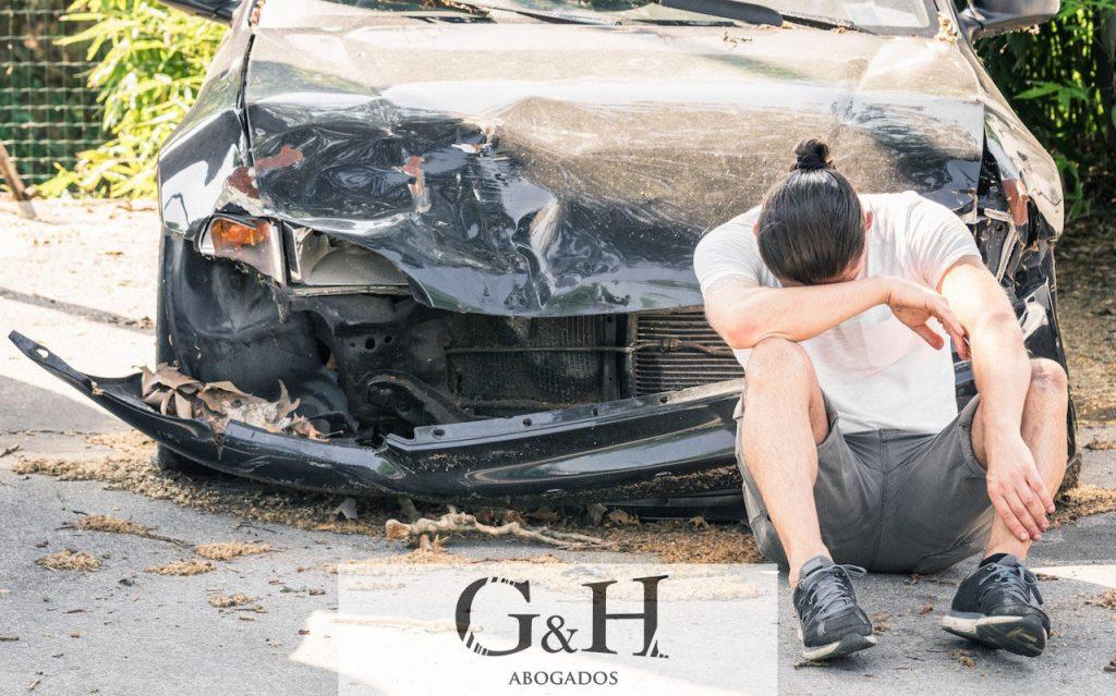 calcular indemnizacion por accidente de trafico tenerife